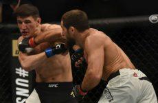 UFC Fight Night 86 бонусы: Тайсумов, Льюис, Каннониер и Перес заработали по $50 тыс.