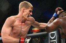 Александр Волков проведёт первую защиту титула М-1 против Аттилы Вея