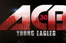 Бои АСВ 33 Young Eagles 16.04.2016: смотреть онлайн видео трансляцию бойцовского шоу Махажиев vs. Пашков сегодня