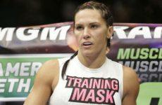 Бой Кэт Зингано — Джулианна Пена добавлен в кард UFC 200