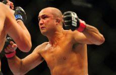 Би Джей Пенн в рамках UFC 199 встретится с Коулом Миллером