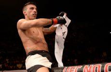 UFC Fight Night 88 файткард: полный список боёв шоу от 29.05.2016