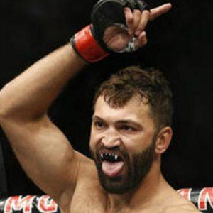 Бой Андрей Орловский vs. Джуниор Албини определён в кард UFC Fight Night 120