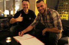 Команду бойцов UFC пополнил талантливый немец Джессин Аяри