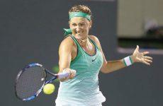 Лора Робсон — Виктория Азаренко теннис 1 мая 2016: смотреть онлайн видео трансляцию турнира в Мадриде сегодня