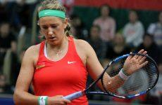 Виктория Азаренко — Ализе Корне теннис 2 мая 2016: смотреть онлайн видео трансляцию турнира в Мадриде сегодня