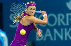 Виктория Азаренко — Ирина Бегу теннис 11.05.2016: смотреть онлайн видео трансляцию турнира в Риме сегодня