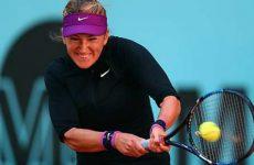 Виктория Азаренко — Луиза Чирико теннис 4.05.2016: смотреть онлайн видео трансляцию турнира в Мадриде сегодня