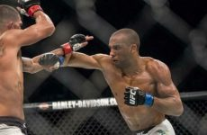 Гилберт Мелендес и Эдсон Барбоза встретятся на UFC on FOX 20