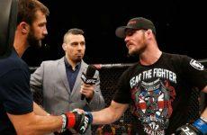 Люк Рокхолд — Майкл Биспинг 4.06.2016: прогноз на бой UFC 199