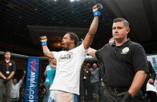 Райан Сандерс и Луис Феликс сойдутся за титул в рамках CES MMA 36