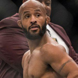 Деметриус Джонсон и Уилсон Рейс — сохедлайнеры UFC 201