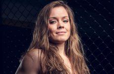 Анна Элмосе — Жермейн де Рандами 8.05.2016: прогноз на бой UFC Fight Night 87