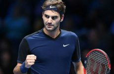 Прямая трансляция Федерер — Хачанов: смотреть онлайн турнир в Галле сегодня, 24 июня 2017