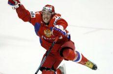 Хоккей Россия — Германия ЧМ-2016 четвертьфинал: смотреть онлайн видео трансляцию сегодня, 19.05.2016