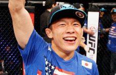 Киоджи Хоригучи — Нил Сири 8.05.2016: прогноз на бой UFC Fight Night 87
