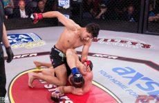 Рани Яхья в рамках UFC Fight Night 91 сойдётся с небитым новичком Мэттью Лопесом