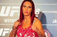Кристиана Жустино может встретиться с Жермейн де Рандами в рамках UFC 201