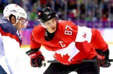 США — Канада хоккей 6 мая 2016: смотреть онлайн видео трансляцию чемпионата мира сегодня