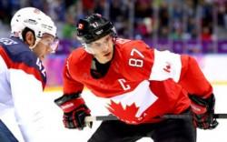 Прямая трансляция финал ЧМ по хоккею: смотреть онлайн Канада — Швеция сегодня, 21 мая 2017