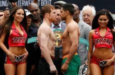 Сауль Канело Альварес vs. Лиам Смит: прямой эфир вечера бокса от 17.09.2016