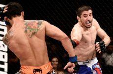 Бой Рустам Хабилов — Доминик Уэйд 8.05.2016: смотреть онлайн видео повтор, запись, нокаут UFC Файт Найт 87