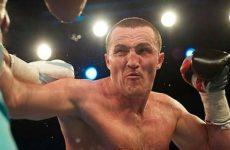 Лебедев — Эмилио андеркарт: полный список боёв вечера бокса в Москве 21 мая 2016