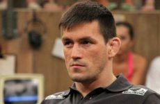 Демиан Майя — Мэтт Браун 14.05.2016: прогноз на бой UFC 198