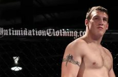 Крис Де Ла Роча — Адам Милстед 29.05.2016: прогноз на бой UFC Fight Night 88