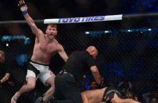 UFC 198 бонусы: Миочич, Соуза, Триналдо и Медейрос получили по $50 тыс.
