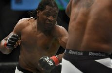 Франсис Нганну vs. Боян Михайлович — новый бой для UFC on FOX 20