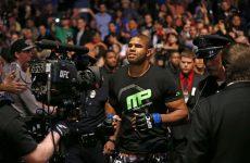 UFC Fight Night 87: время начала и результаты шоу от 8.05.2016 в Роттердаме