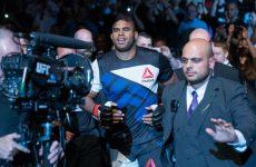 UFC Fight Night 87 бонусы: Оверим, Штруве, де Рандами и Нельсон заработали по $50 тыс.