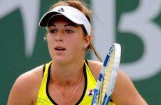 Анастасия Павлюченкова — Камила Джорджи теннис 3.05.2016: смотреть онлайн видео трансляцию теннисного турнира в Мадриде