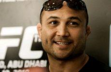 Би Джей Пенн отстранён от участия в UFC 199 решением USADA