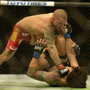 Дастин Порье намерен нокаутировать Бобби Грина на UFC 199