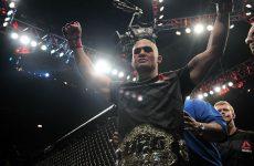 30 июля UFC прибудет в Атланту с Тайроном Вудли и Робби Лоулером