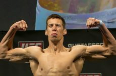 Магнус Седенблад — Гаррет МакЛеллан 8.05.2016: прогноз на бой UFC Fight Night 87
