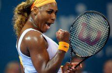 Светлана Кузнецова — Серена Уильямс теннис 13.05.2016: смотреть онлайн видео трансляцию турнира в Риме сегодня