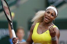 Серена Уильямс против Кербер прямая трансляция : смотреть онлайн сегодня женский финал Уимблдонского турнира от 14.07.2018