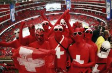 Казахстан — Швейцария хоккей 7.05.2016: смотреть онлайн видео трансляцию Чемпионата мира сегодня