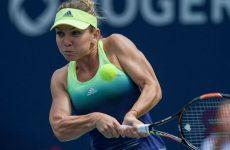 Симона Халеп — Зарина Дияс теннис 25.05.2016: смотреть онлайн видео трансляцию Ролан Гаррос сегодня