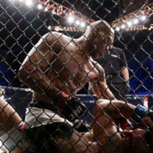 Победители UFC 198: Роналдо Соуза