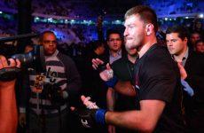 Победители UFC 198: Стипе Миочич