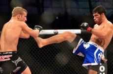 Ти Джей Диллашоу и Рафаэль Ассунсао сразятся второй раз на UFC 200