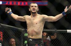 Альберт Туменов — Гуннар Нельсон 8.05.2016: прогноз на бой UFC Fight Night 87