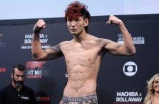 Юта Сасаки — Вилли Гейтс 8 мая 2016: прогноз на бой UFC Fight Night 87