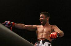 Серхио Мораес — Луэн Чагас 14.05.2016: прогноз на бой UFC 198