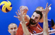 Мировая Лига по волейболу 2016: расписание матчей турнира