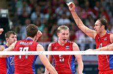 Мировая Лига волейбол 2016: турнирная таблица и результаты матчей